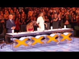 ALL GOLDEN BUZZER on America's Got Talent: The Champions 2019