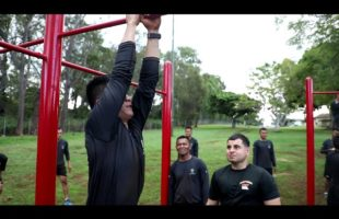 Indonesia Platoon Exchange | Army Combat Fitness Test | US Army Military