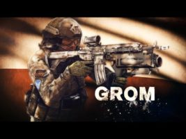 Polish special forces – GROM – 2015 |  HD